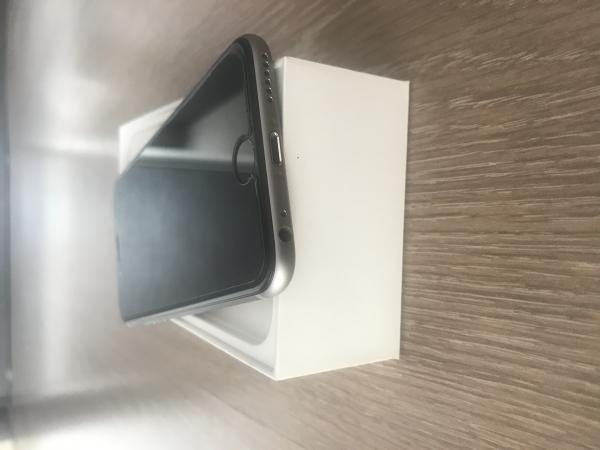 iPhone 6s, 64gb В прекрасном состоянии. Покупался в ДНС, в Красноуфимске.Одна хозяйка с момента по
