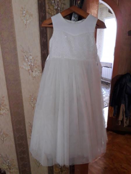 Платье 30 р-р в отл. сост