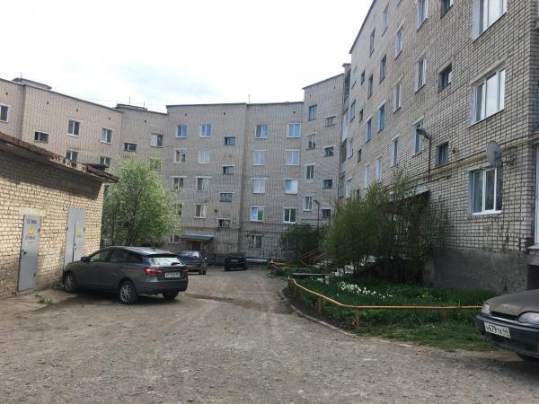 Продается 3-х комн. квартира площадью 61 м² , по ул. Советская (1990 года постройки), 4 этаж. Центра