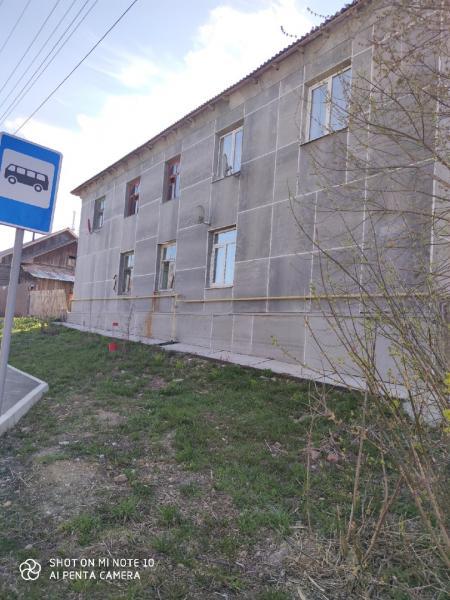 Продается 3-комн квартира в центре города (ул Октября 80), 2 этаж 69,7 м², 1 собственник. Квартира с