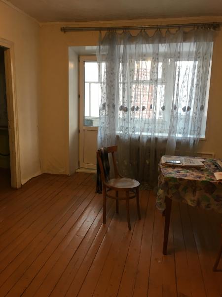 Продам 2-комнатную квартиру по ул. Ухтомского 19, площадью 43,1 м², 5 этаж. В доме произведен кап. р