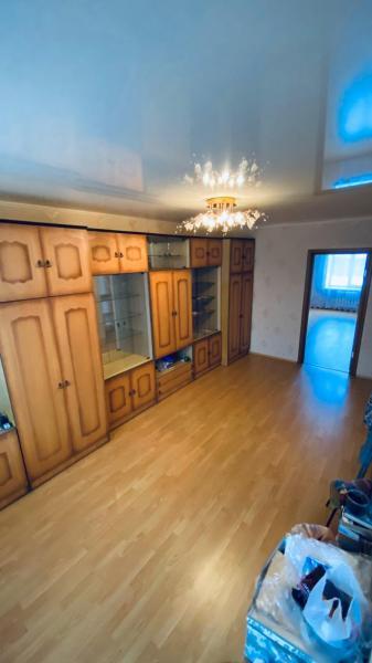 Продам: 3-х комн. бл. кв. общей площадью 60.1 м.кв. по ул Сухобского-16. Качественный ремонт, ламина