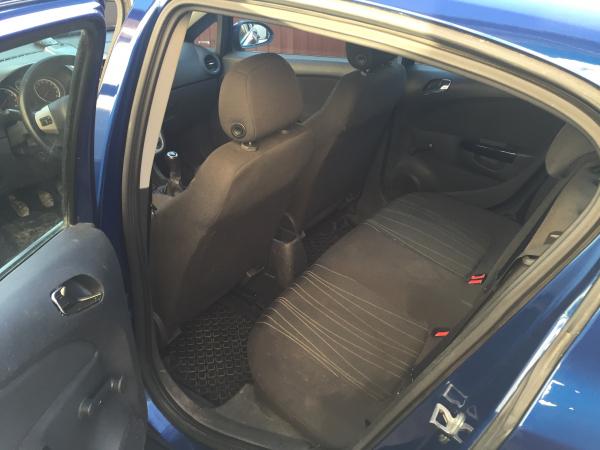 Продам Opel корса в х.с, 2008 г. двигатель 1.2 коробка (Механика ), кузов цинкованный (не гниет ),ав