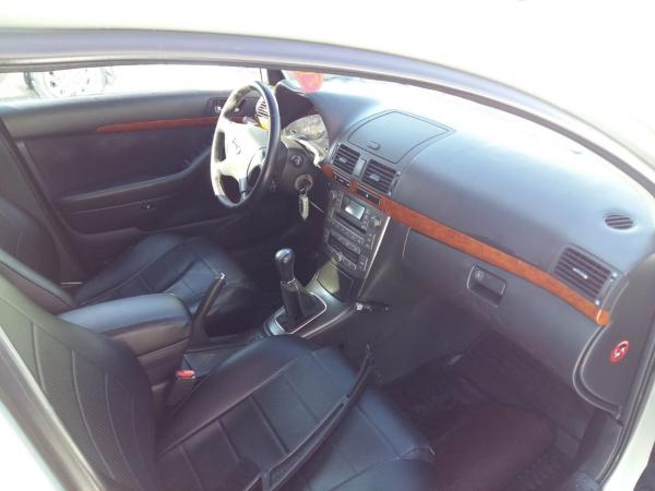 Продам Авенсис, 2008 г.э машина в о/с, раздельный климат, ABS, ESP, мультируль, сигнализация с автоз