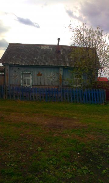 Продам дом в Красноуфимском районе д. Бишково. 25км от Красноуфимска, асфальт. Дом в среднем состоян