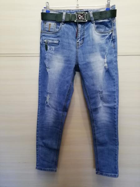 Продам джинсы, р-р 29