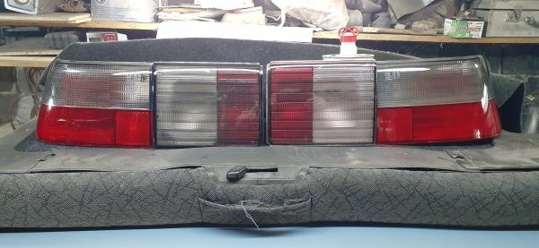 Продам фары задние ВАЗ-2110