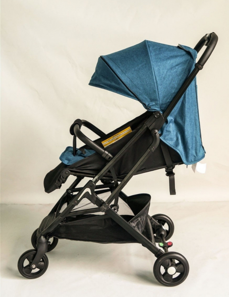 Продам коляску прогулочную от DEAREST в ид/с! Лёгкая, маневренная, легко складывается и раскладывает