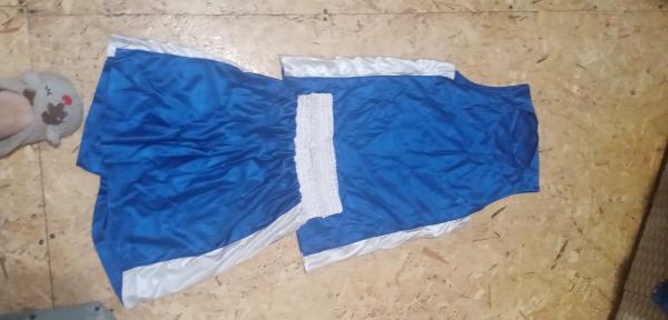Продам костюмы для бокса на 10-14лет 1000р за шт