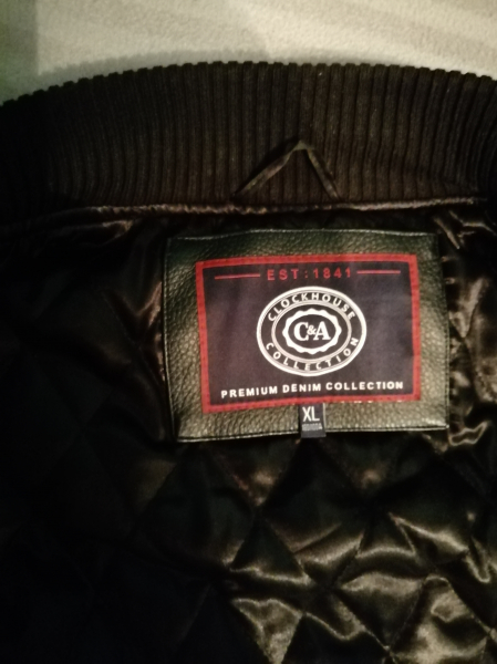 Продам куртку димисезонную р-р 50-52