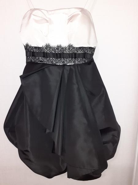 Продам платье для выпускного р-р 44 (пышное, качественная ткань)