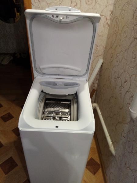 Продам стиральную машину в х/c б/у