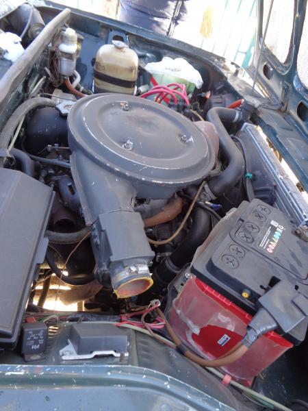 Продам в очень хорошем состоянии автомобиль ВИС-2345. Днище новое, пороги новые, все промовиленное,