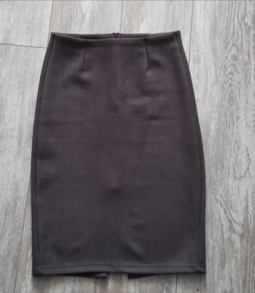 Продам юбку в х/c, р-р 46