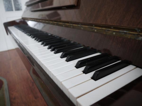 Продам Фортепиано etyde В х/c
