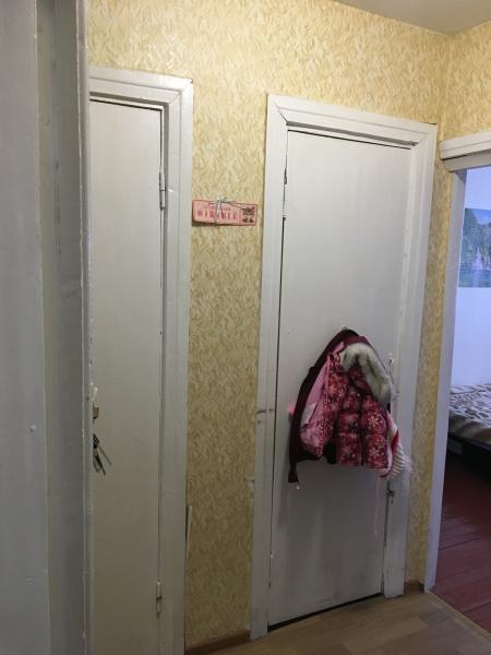 Продаётся 2-комнатная квартира по ул. Советская 60.(дом улучш. планировки 1990 года постройки) . 47